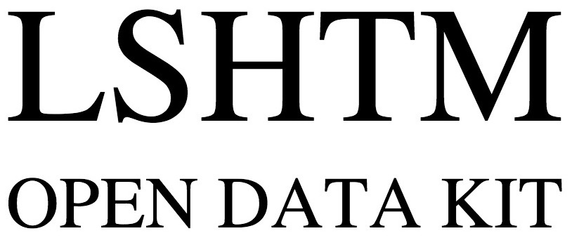 LSHTM Open Data Kit